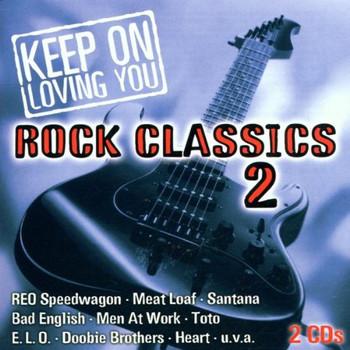 Various - Rock Classics Vol.2
