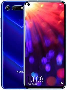 Huawei Honor View 20 Doble SIM 128GB azul zafiro