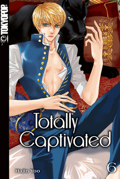 Totally Captivated 06 - Yoo, Hajin