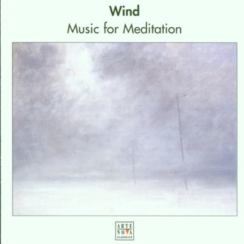 Various - Music For Meditation Vol. 3 (Wind)
