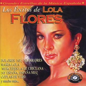 Lola Flores - Los Exitos de...