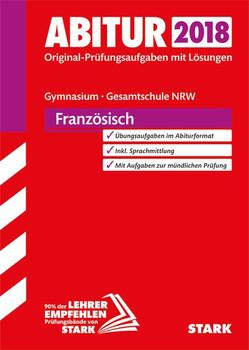 Abiturprüfung NRW - Französisch GK/LK [Taschenbuch]