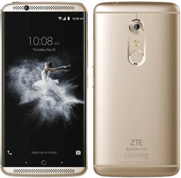ZTE Axon 7 Dual SIM 64GB oro