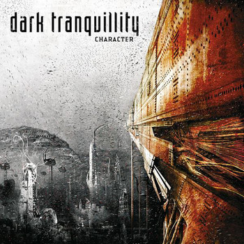 Dark Tranquillity - Character [UK-Import]