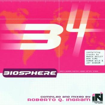 Various - Biosphere 4