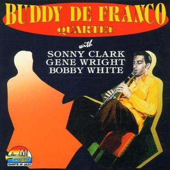 Buddy de Quartet Franco - Buddy de Franco Quartet