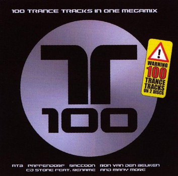 Various - Trance Top 100 Vol.1