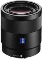 Sony FE Sonnar 55 mm F1.8 ZA 49 mm Objectif (adapté à Sony E-mount) noir