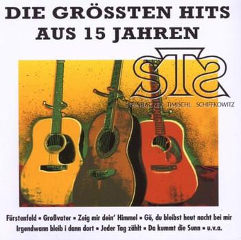 Sts - Die groessten Hits aus 15 Jahren