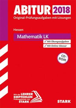 Abiturprüfung Hessen - Mathematik LK [Taschenbuch]