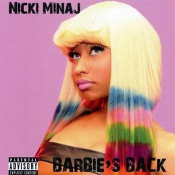 Nicki Minaj - Barbie 'S Back