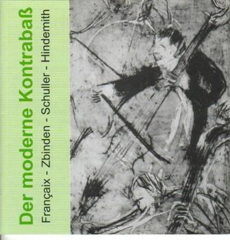Klaus - Der moderne Kontrabass [UK-Import]