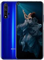 Huawei Honor 20 Dual SIM 128GB blu