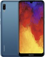Huawei Y6 2019 Dual SIM 32 GB blu zaffiro