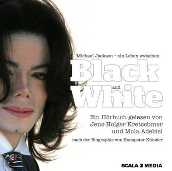 Mola Adebisi - Michael Jackson - ein Leben zwischen Black and White