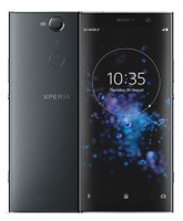 Sony Xperia XA2 Plus Doble SIM 32GB negro