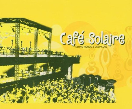 Various - Cafe Solaire 1