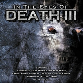 Various - In the Eyes of Death Vol.3
