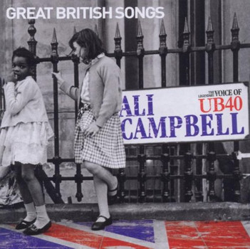 Ali Campbell - Great British Songs
