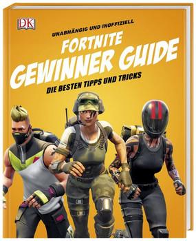 Unabhängig und inoffiziell: Fortnite Gewinner Guide. Die besten Tipps und Tricks - Kevin Pettman  [Gebundene Ausgabe]