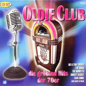 Various - Oldie Club 70er