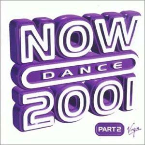 Various - Now Dance 2001*2cd*UK