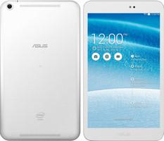 "Asus MeMO Pad 8 ME581CL 8"" 16GB eMMC [WiFi + 4G] bianco"