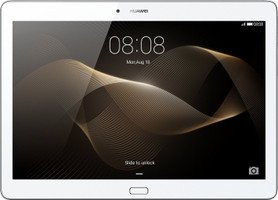 """Huawei MediaPad M2 10.0 10,1"""" 16 Go [Wi-Fi] argent"""