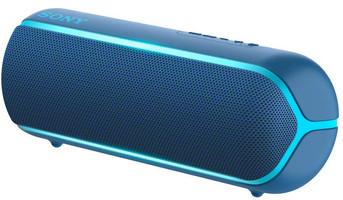 Sony SRS-XB22 blu