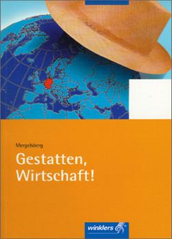 Gestatten, Wirtschaft - Albert Mergelsberg