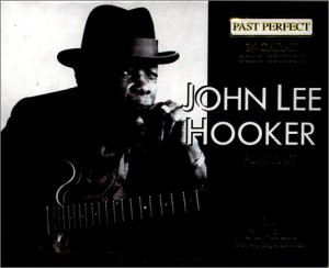 John Lee Hooker - Portrait [10 CD S]