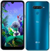 LG LMX525 Q60 Dual SIM 64GB blauw