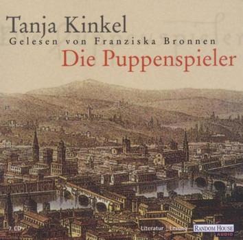 Franziska Bronnen - Die Puppenspieler