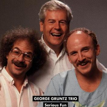 George Gruntz - Serious Fun