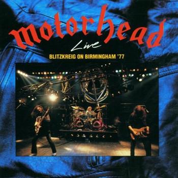 Motörhead - Blitzkrieg on Birmingham 77