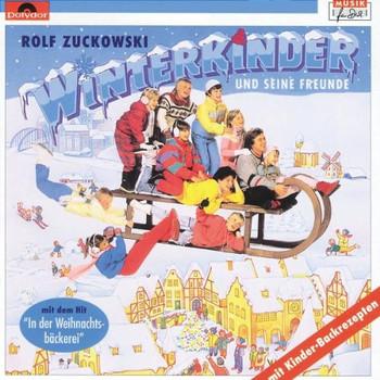 Bilder Nach Weihnachten.Rolf Zuckowski Winterkinder Auf Der Suche Nach Weihnachten