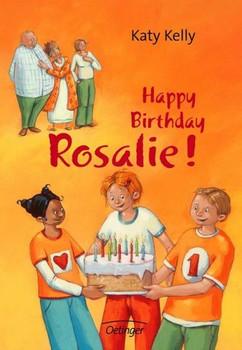 Happy Birthday, Rosalie! - Katy Kelly