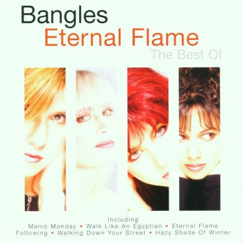 Bangles - Eternal Flame:the Best of