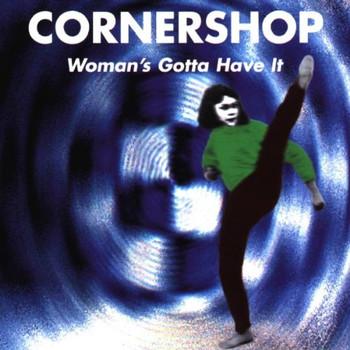 Cornershop - Woman