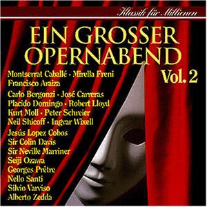Georges Bizet - Leichte Klassik - Opern-Hits Vol. 2