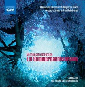 James Judd - Ein Sommernachtstraum (Deutsch)