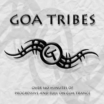 Various - Goa Tribes