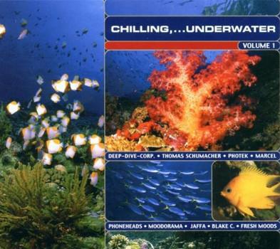 Various - Chilling Underwater