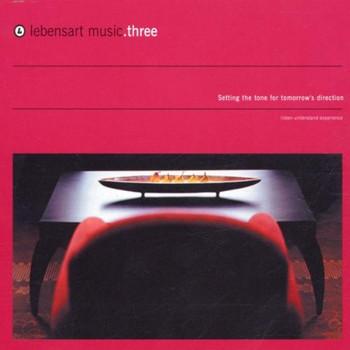 Various - Lebensart Music.Three