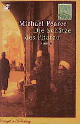 Die Schätze des Pharao - Michael Pearce