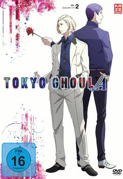 Tokyo Ghoul A - 2. Staffel, Vol. 2