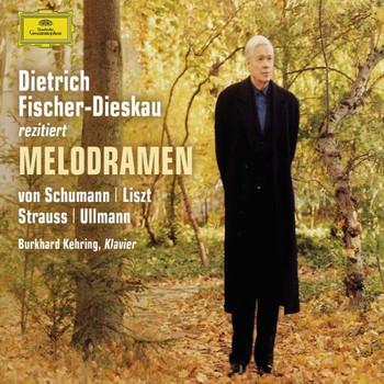 Dietrich Fischer-Dieskau - Dietrich Fischer-Dieskau rezitiert Melodramen
