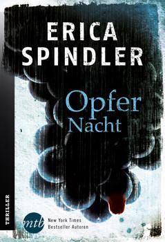 Opfernacht - Erica Spindler