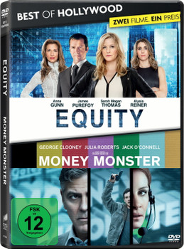 Best of Hollywood - Equity / Money Monster