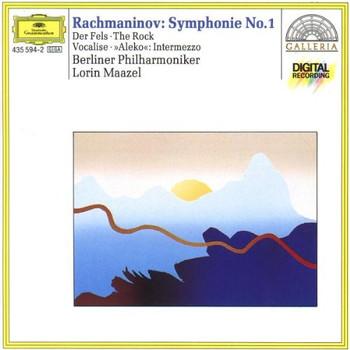 Lorin Maazel - Sinfonie 1/der Fels/+